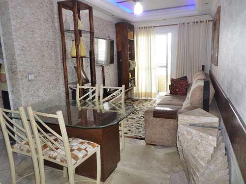 Apartamento, código 980468 em Praia Grande, bairro Aviação