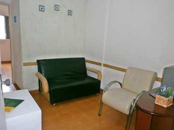 Apartamento, código 980469 em Praia Grande, bairro Mirim