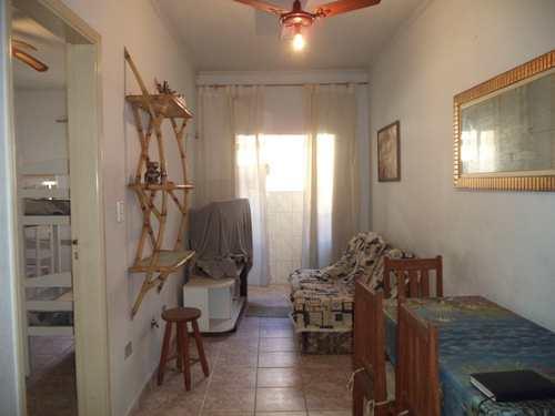 Apartamento, código 980518 em Praia Grande, bairro Tupi