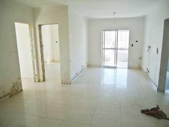 Apartamento, código 980542 em Praia Grande, bairro Aviação