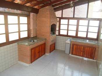 Apartamento, código 980573 em Praia Grande, bairro Canto do Forte