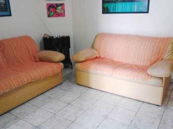 Apartamento, código 980576 em Praia Grande, bairro Aviação