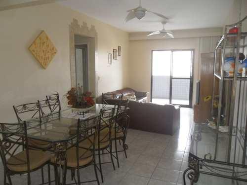Apartamento, código 980663 em Praia Grande, bairro Tupi