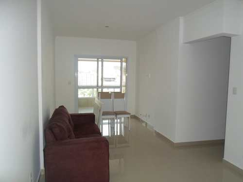 Apartamento, código 980714 em Praia Grande, bairro Canto do Forte