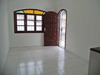 Casa, código 980783 em Praia Grande, bairro Caiçara