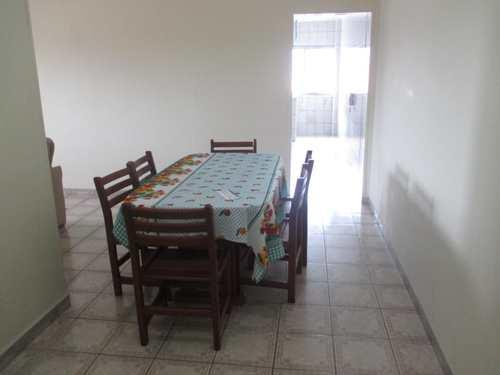 Apartamento, código 980804 em Praia Grande, bairro Maracanã