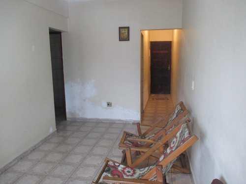 Apartamento, código 980805 em Praia Grande, bairro Maracanã
