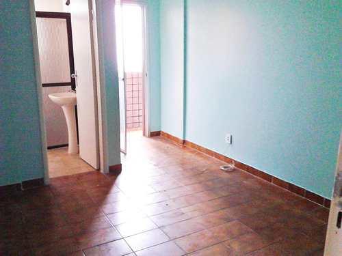 Apartamento, código 980808 em Praia Grande, bairro Tupi