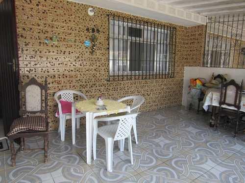 Casa, código 980829 em Praia Grande, bairro Boqueirão