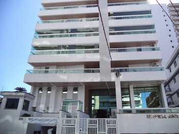 Apartamento, código 980839 em Praia Grande, bairro Aviação