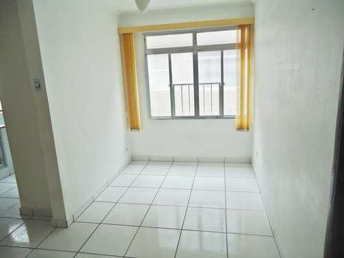 Apartamento, código 980848 em Praia Grande, bairro Canto do Forte