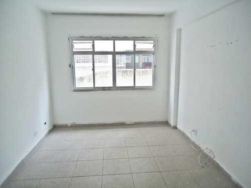 Apartamento, código 980852 em Praia Grande, bairro Boqueirão