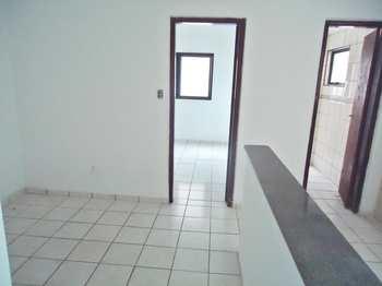 Apartamento, código 980854 em Praia Grande, bairro Boqueirão