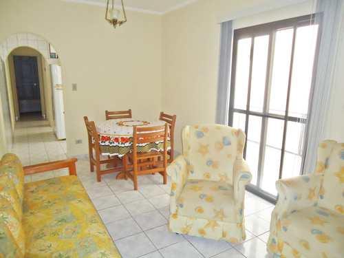 Apartamento, código 980861 em Praia Grande, bairro Aviação