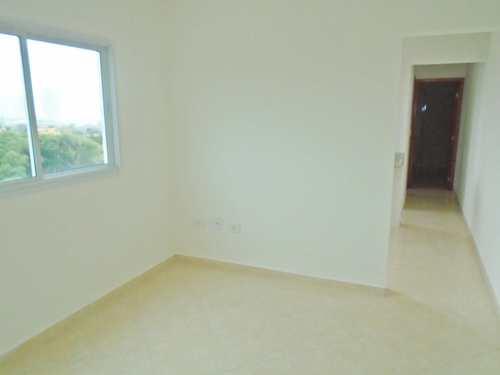 Apartamento, código 980912 em Praia Grande, bairro Real