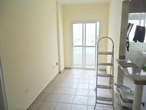 Apartamento, código 980922 em Praia Grande, bairro Mirim