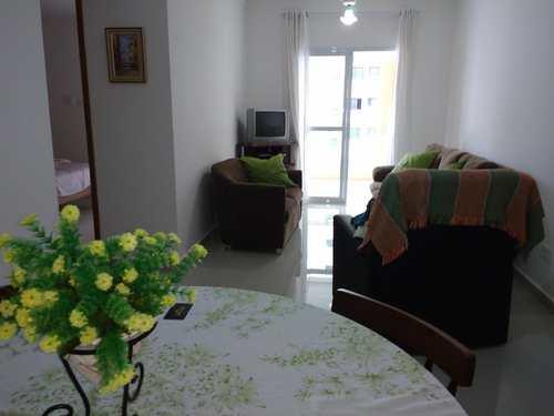 Apartamento, código 980934 em Praia Grande, bairro Canto do Forte