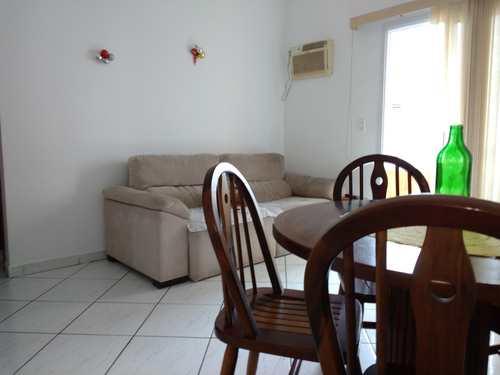 Apartamento, código 980940 em Praia Grande, bairro Canto do Forte