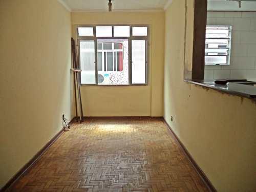 Apartamento, código 980942 em Praia Grande, bairro Canto do Forte