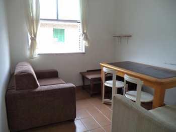Apartamento, código 980947 em Praia Grande, bairro Ocian