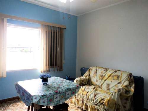 Kitnet, código 980976 em Praia Grande, bairro Ocian