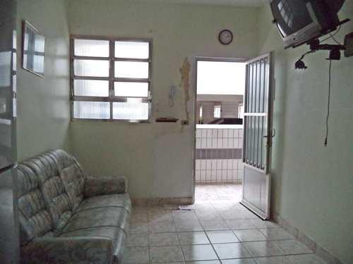 Apartamento, código 981018 em Praia Grande, bairro Guilhermina