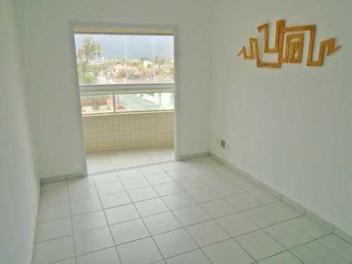Apartamento, código 981040 em Praia Grande, bairro Real