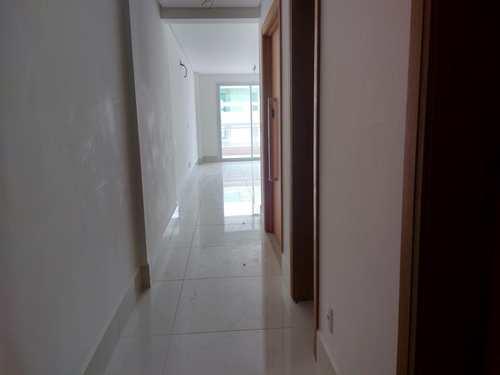 Apartamento, código 981062 em Praia Grande, bairro Canto do Forte