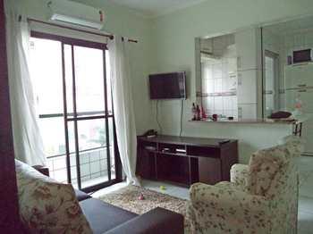 Apartamento, código 981066 em Praia Grande, bairro Tupi