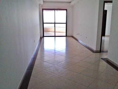 Apartamento, código 981100 em Praia Grande, bairro Caiçara