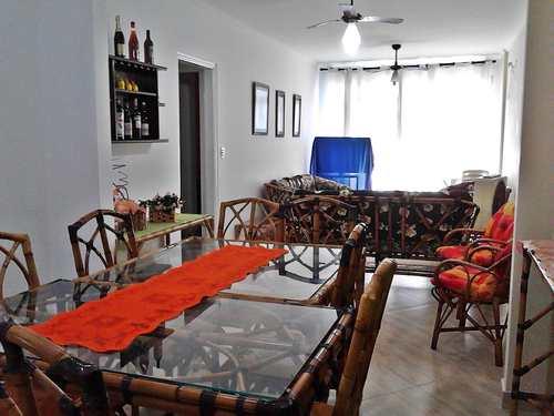 Apartamento, código 981104 em Praia Grande, bairro Ocian