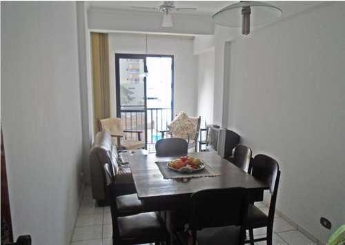 Apartamento, código 981125 em Praia Grande, bairro Aviação