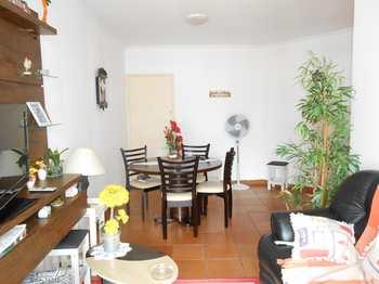 Apartamento, código 981126 em Praia Grande, bairro Tupi