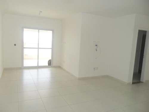 Apartamento, código 981133 em Praia Grande, bairro Aviação
