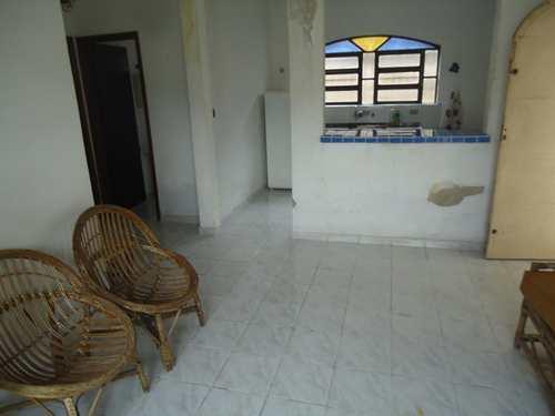 Casa, código 981163 em Praia Grande, bairro Tupi