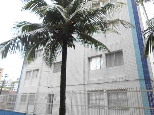 Kitnet, código 981188 em Praia Grande, bairro Caiçara
