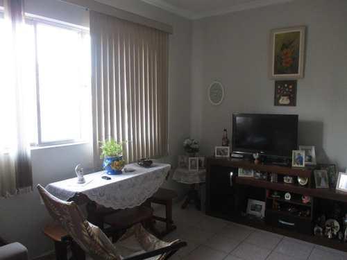 Apartamento, código 981244 em Praia Grande, bairro Canto do Forte