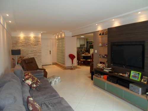 Apartamento, código 981248 em Praia Grande, bairro Canto do Forte