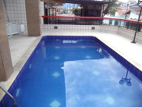 Apartamento, código 981281 em Praia Grande, bairro Ocian