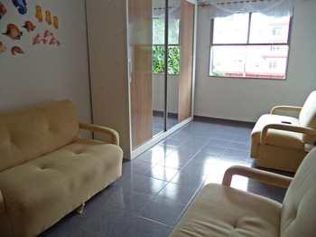 Kitnet, código 981294 em Praia Grande, bairro Boqueirão