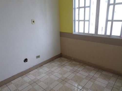 Apartamento, código 981315 em Praia Grande, bairro Ocian