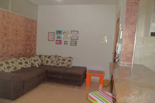 Apartamento, código 981329 em Praia Grande, bairro Tupi