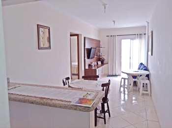 Apartamento, código 981368 em Praia Grande, bairro Maracanã