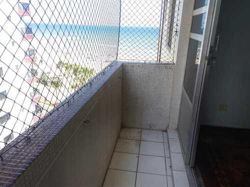 Apartamento, código 981389 em Praia Grande, bairro Ocian