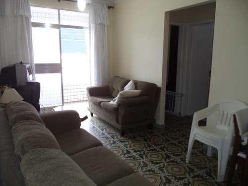 Apartamento, código 981437 em Praia Grande, bairro Boqueirão