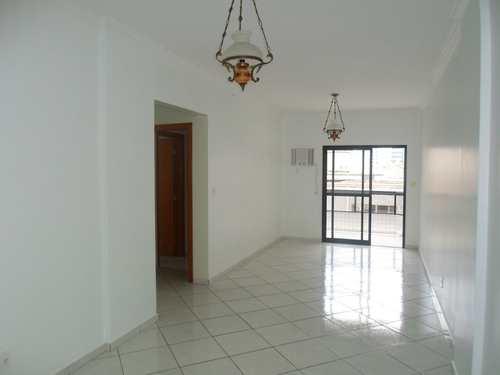 Apartamento, código 981493 em Praia Grande, bairro Guilhermina