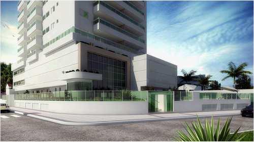 Apartamento, código 981517 em Praia Grande, bairro Flórida