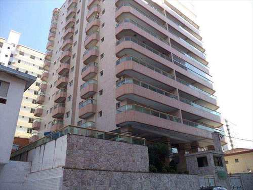 Apartamento, código 981561 em Praia Grande, bairro Tupi