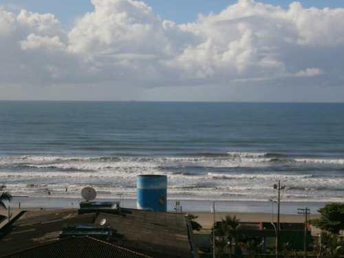 Apartamento, código 981582 em Praia Grande, bairro Tupi