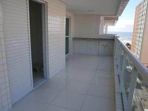 Apartamento, código 981586 em Praia Grande, bairro Tupi